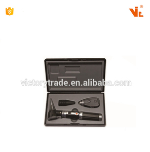 V-GF05-06 Fiber Otoscope And Direct Ophthalmoscope Set