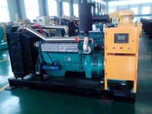 Hot sale! 30kw natural gas generator