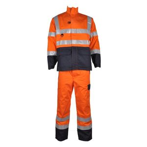 100 cotton safety FR work uniform clothing