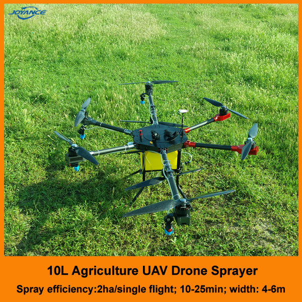 Machine Agriculture GPS Heavy lift Agriculture Pesticide Sprayer Drone