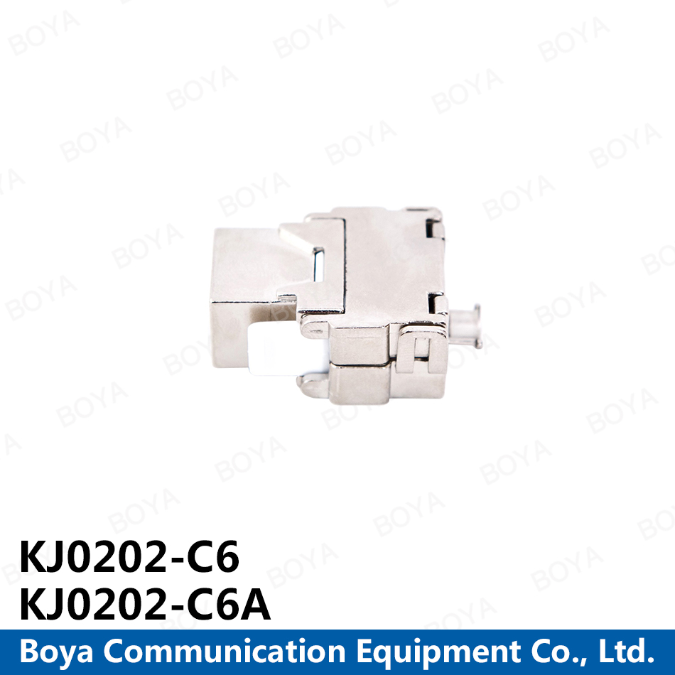Ningbo High Quality cat6 keystone jack