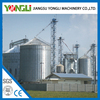 long service time high accuracy grain silo with short construction cycle for sale