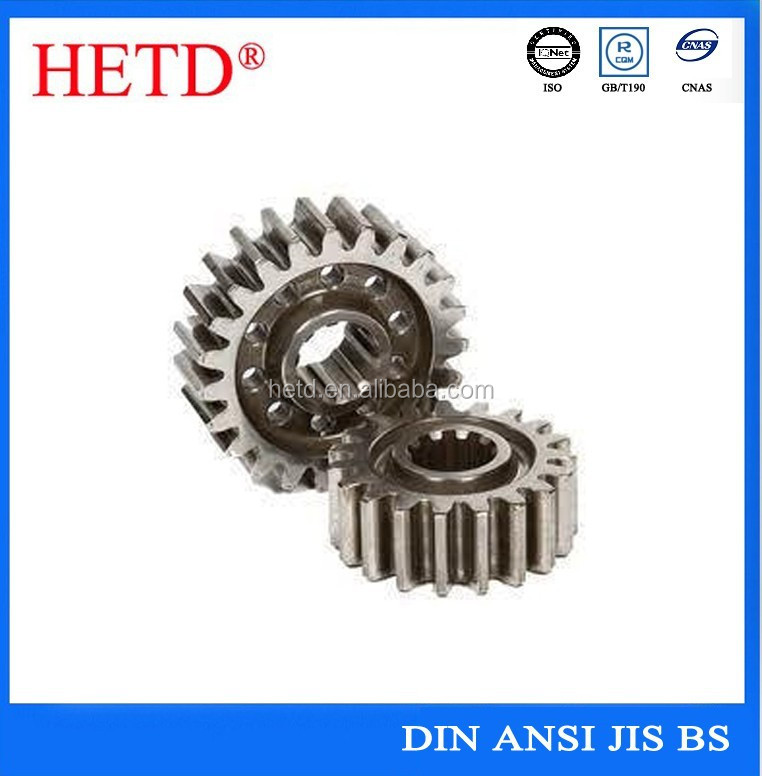 alibaba china HETD brand high precision <strong>Gear</strong> Factory spur <strong>gear</strong> design