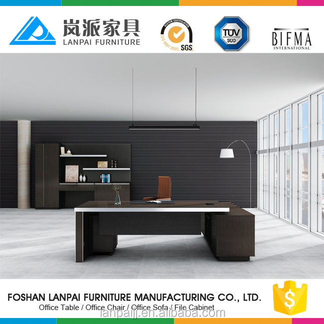 Office funiture foshan work station executive office desk