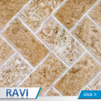 40x40 Sundeck Outdoor Flooring Tiles Rustic Ceramic Iran
