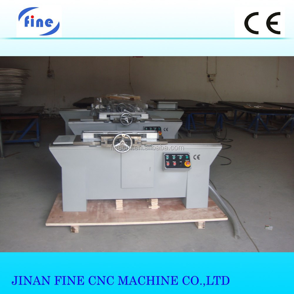 factory directly high speed automatic acrylic polishing machine with diamond tools