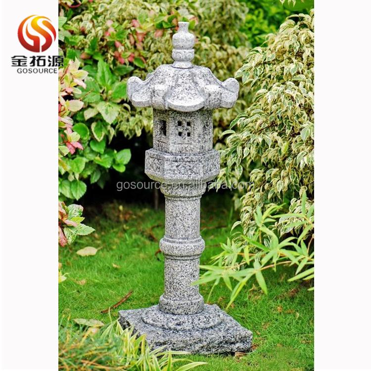 Japanese Stone Lanterns Sale, Japanese Stone Lanterns Sale Suppliers ...