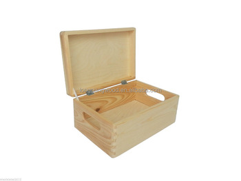 Hot sale cheapest wooden boxs christmas gift crafts pine wooden Essential oil bottle storage box in packaging box/wooden boxs