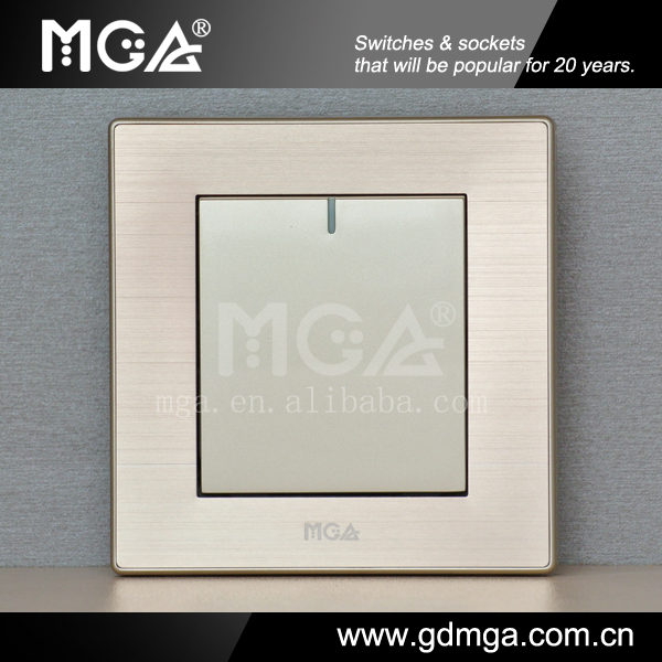 MGA switch company 1 gang switch u0026 recessed light switch  sc 1 st  Mga Electric Appliance - Alibaba & MGA switch company 1 gang switch u0026 recessed light switch View ... azcodes.com