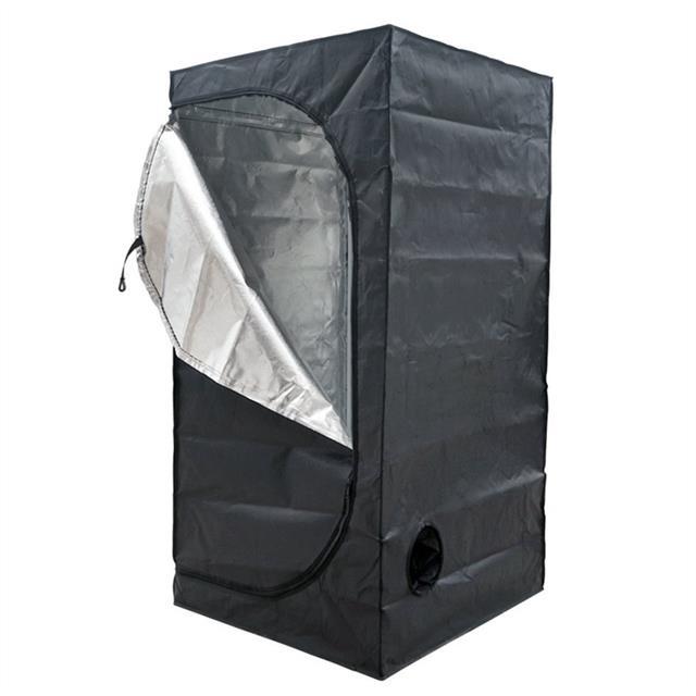 Customized Dark Room Hydroponic Complete Grow Tent Kits 300*150*200cm