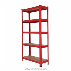 5 Tier Garage Shelving Storage Unit with high quality