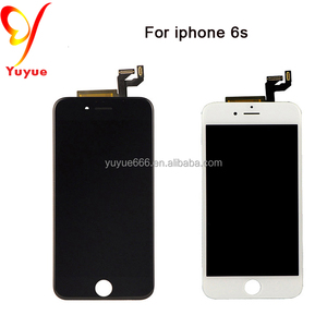 Hot Recommended New Product Mobile Phone Tester For Iphone 6s To Test Directly Cracked Lcd Display Touch Screen Digital Repair