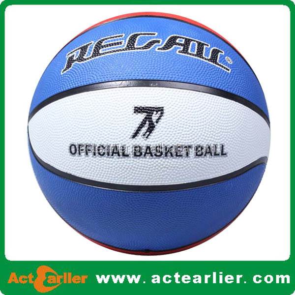 cheap wholesale customize your own basketball ball