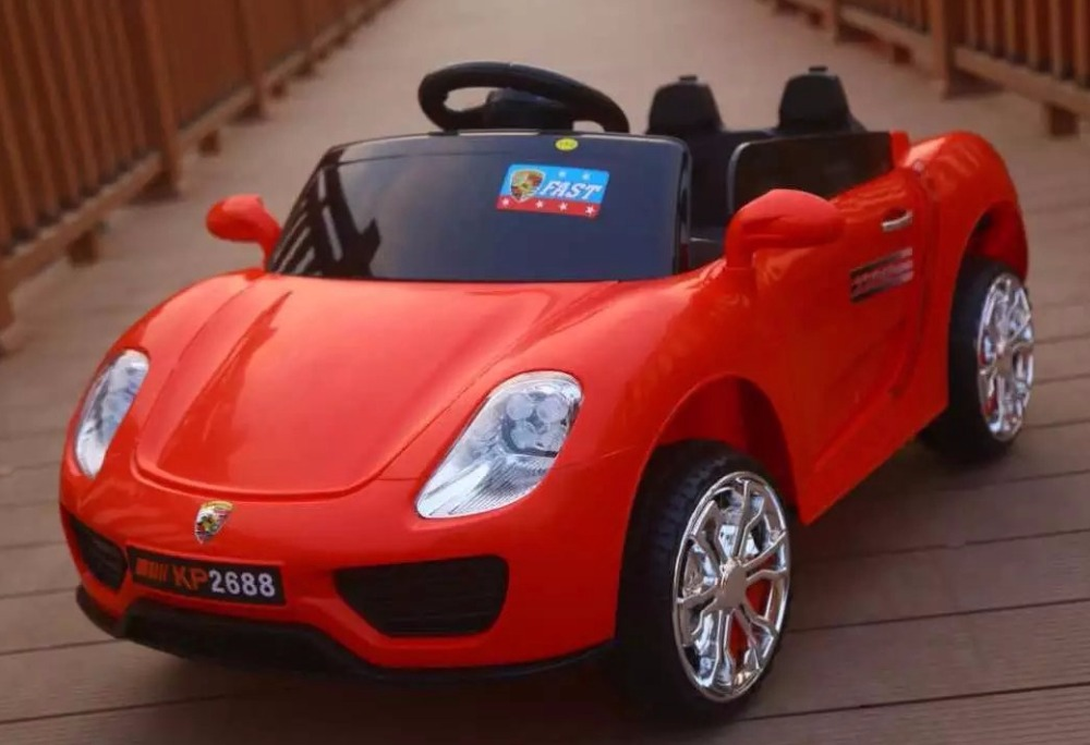 High quality cheap electric kids cars 24v with good design