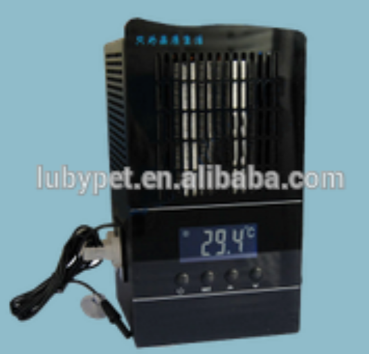 Hydroponics Heating and Colloing Thermostatic System for aquarium