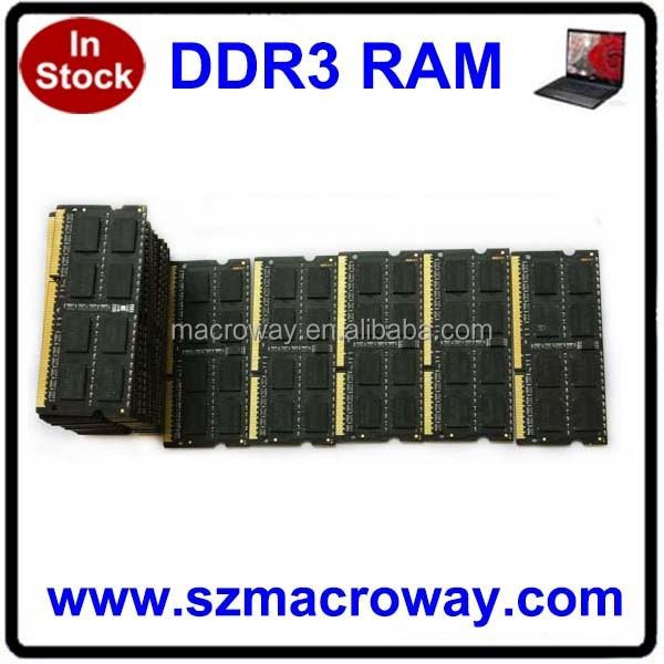 Manufacturers Discount price ddr 3 4gb 1600 mhz for laptop
