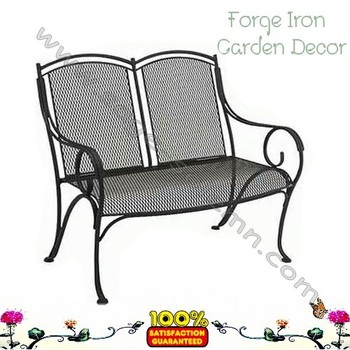 Astounding Antique Wrought Iron Garden Bench Buy Wrought Iron Garden Bench Antique Wrought Iron Benches Garden Benches Cheap Product On Alibaba Com Ibusinesslaw Wood Chair Design Ideas Ibusinesslaworg