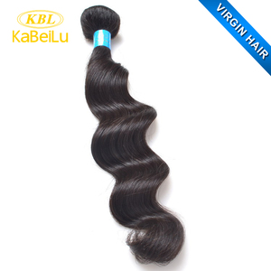 KBL silver brazil virgin hair extension,irrisistable me hair extension wefts,remy virgin white girl hair extension
