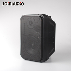 Architech Indoor/outdoor PA 2-way wall mounted speaker on wall passive speaker box