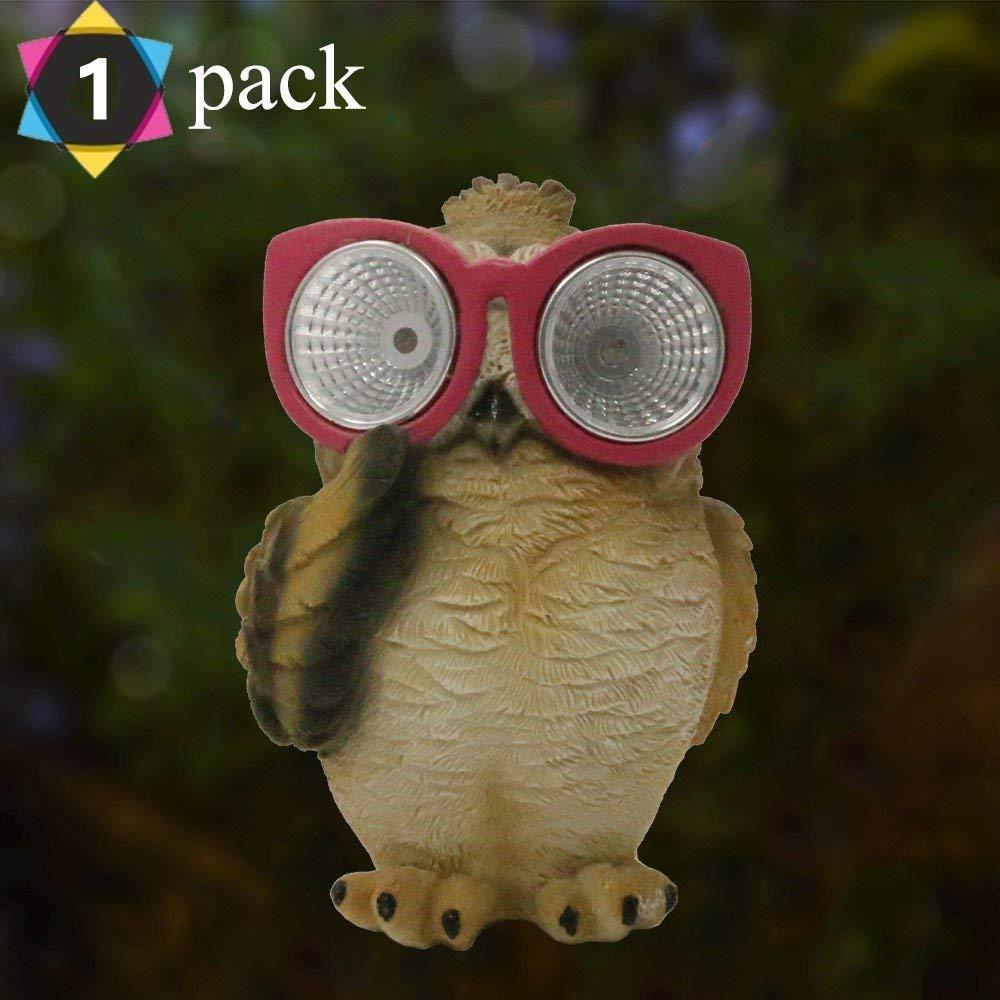 Cheap Owl Garden Solar Light, find Owl Garden Solar Light deals on ...