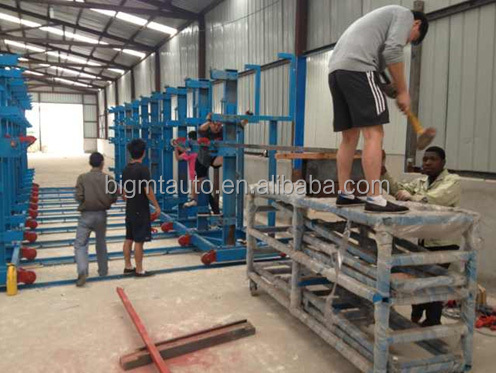 China Coaches Production Line And Equipments Service For Sale ...