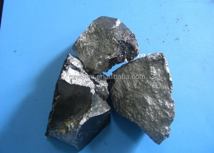 Factory hot sale low carbon ferro manganese widely used for alloy steel