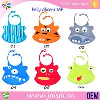New product free sample 100% safe baby unique products bibs