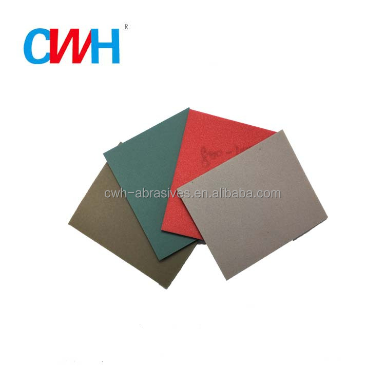 Silicon Carbide Abrasive Sand Sponge For Cleaning