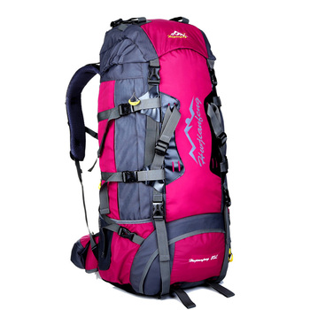 Creeper Internal Frame Pack For Camping Hiking Backpack ...