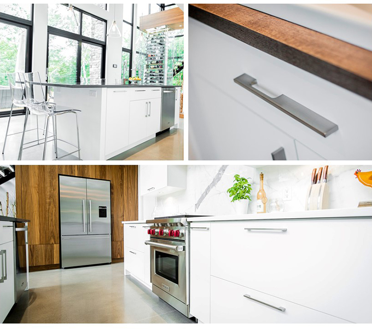 China Factory Outlet Ready Made Kitchen Cabinet With Sink