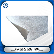 Anti-chemical drainage PP short fiber geotextile nonwoven filter fabric