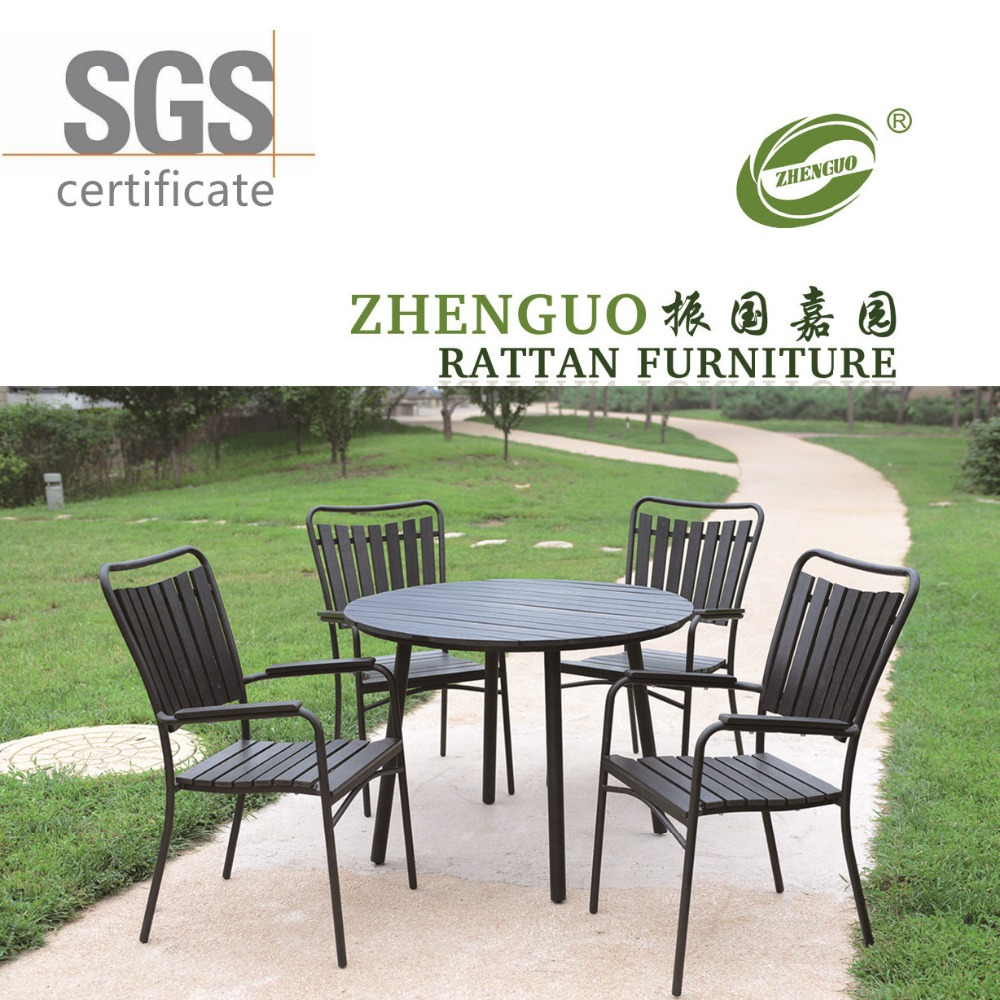 High Quality Beige Outdoor Catalina Pvc Wicker Patio Make Pvc - Pvc outdoor furniture