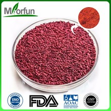 Factory deirectly supply 0.3%-5% red yeast rice extract red yeast rice powder monacolin k with certificate