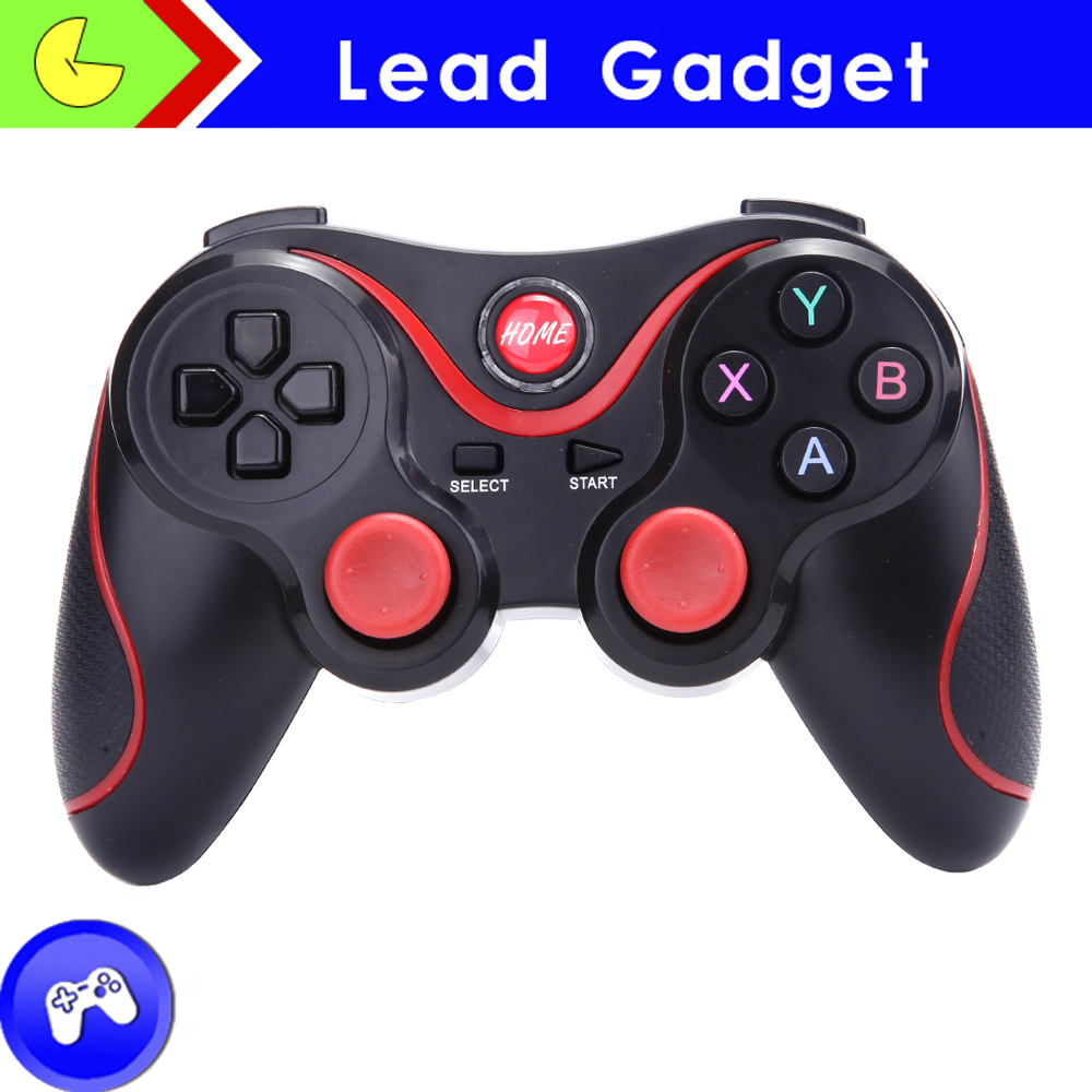 A-8 Joystick gamepad game controller wireless bluetooth android/ios game