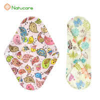 Reusable Bamboo Nursing Washable Sanitary Pads
