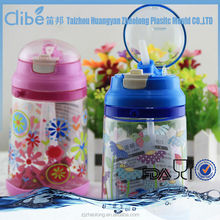 Family Gifts Portable Good Capacity Sports Water Bottle Hang Tag