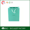 Personalized Cheap Custom Elegant shopping gift paper bag