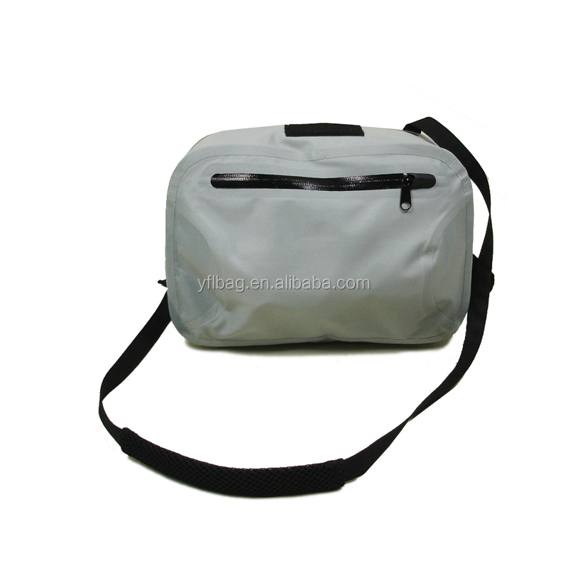 fashion leisure waist pack bag waterproof outdoor