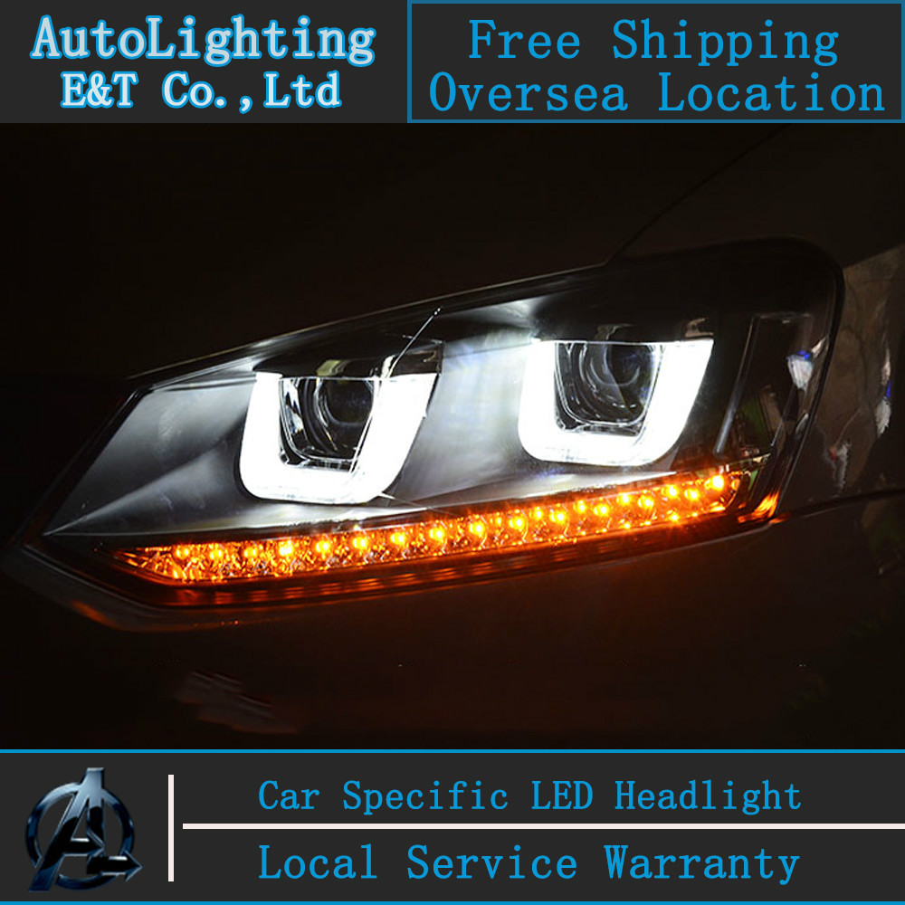 online buy wholesale vw gti headlight from china vw gti. Black Bedroom Furniture Sets. Home Design Ideas