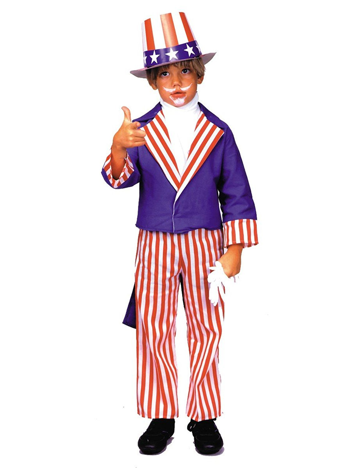 cheap uncle sam costume for adults, find uncle sam costume for