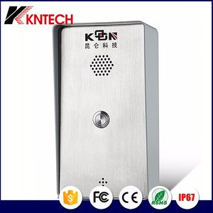 Video door phone KNZD-45 home security intercom system gsm homemade video door intercom