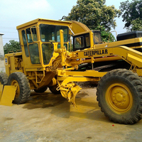 used caterpillar cat 120G motor graders, japan used cat 140 140g 140h motor graders for sale,Used Caterpillar 140G Motor