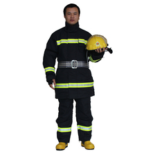 Hotsale Fire Fighting Protective Firemen Suit