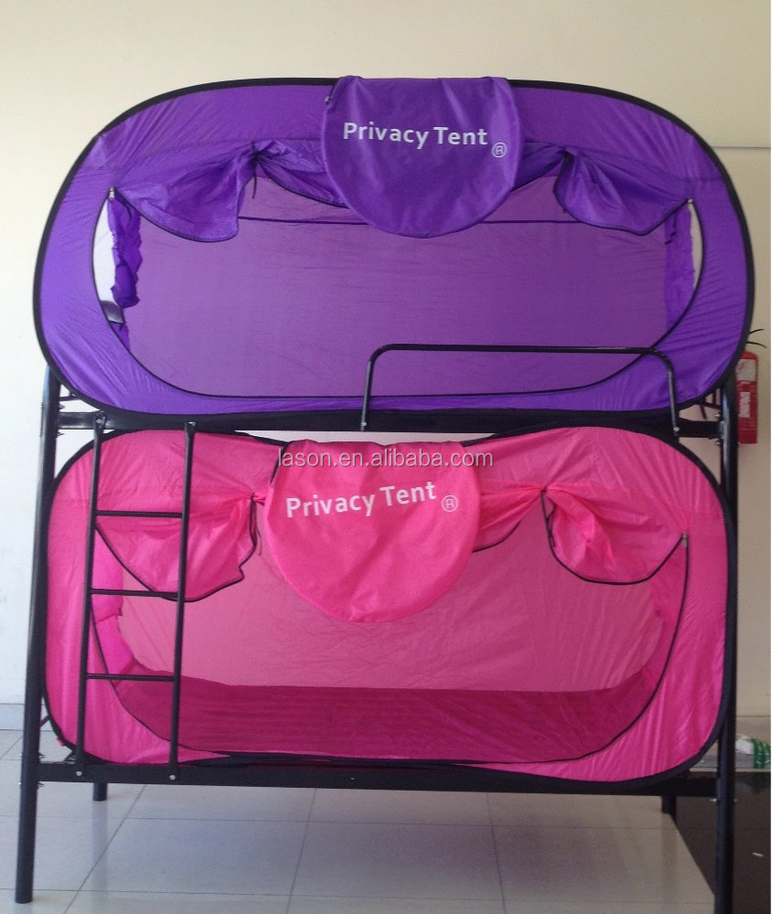 Por Style Indoor Single Pop Up Bed Tent S Private For One Person Product