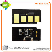 MLT-D307L for Samsung ML4510 5010 toner chips reset for samsung laser printer