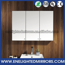 Bathroom kitchen cabinet stainless <span class=keywords><strong>steel</strong></span> untuk proyek hotel profesional