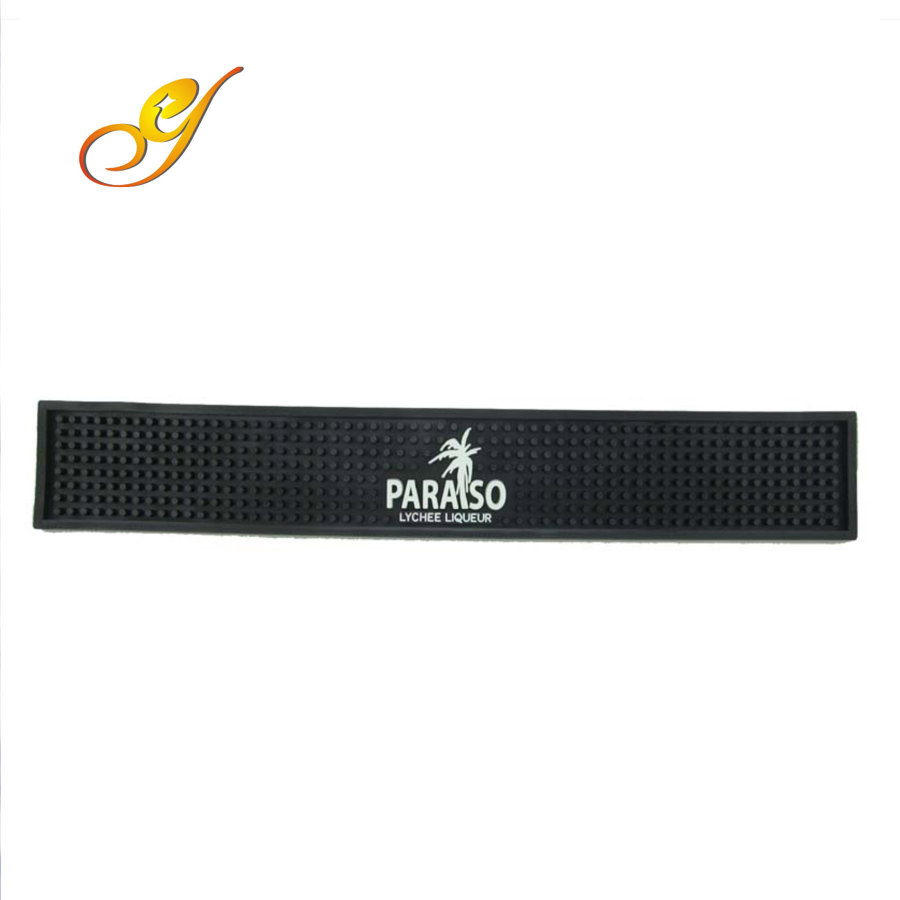 Table Custom Silicon Bar Mat For Wholesales