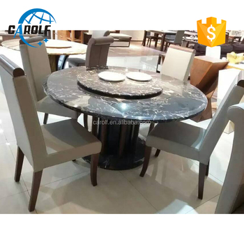 Antique Wooden Round Iran Natural Travertine Dining Table Buy