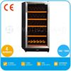 2017 New Style electric single bottle wine cooler 5'C-18'C,CE,TT-RW61B