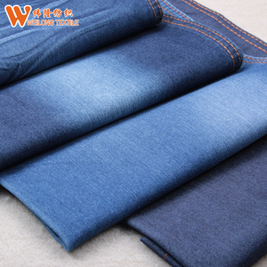 stock fabric price in china denim fabric manufacturer